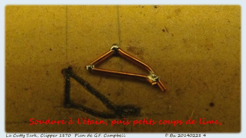 Cutty Sark de Del Prado à GF Cambell. 20140228