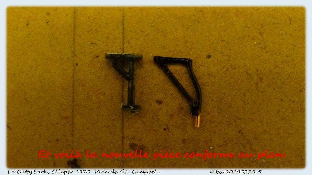 Cutty Sark de Del Prado à GF Cambell. 20140229