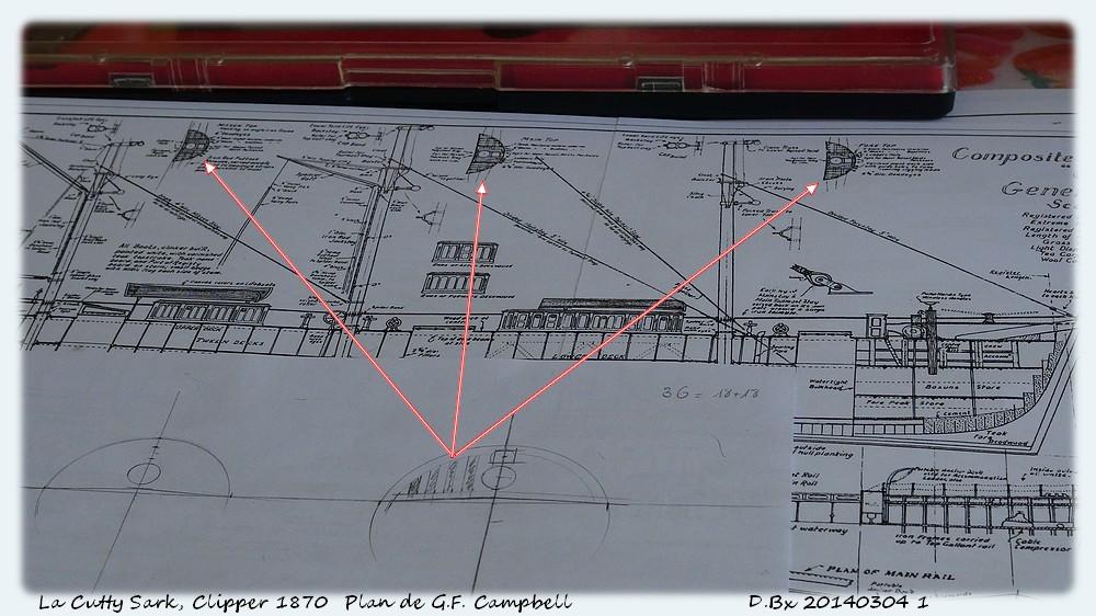 Cutty Sark de Del Prado à GF Cambell. 20140312