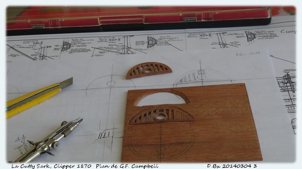 Cutty Sark de Del Prado à GF Cambell. 20140314