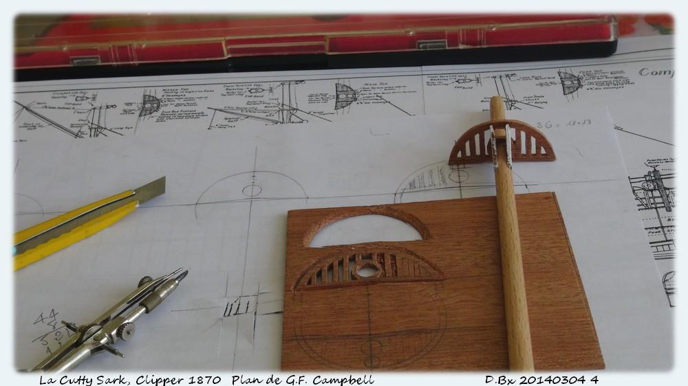 Cutty Sark de Del Prado à GF Cambell. 20140315