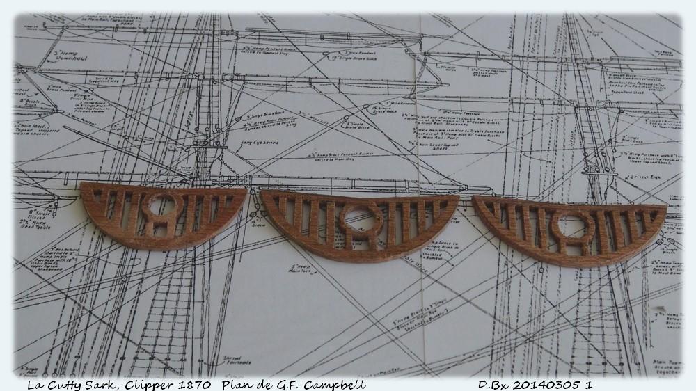 Cutty Sark de Del Prado à GF Cambell. 20140316