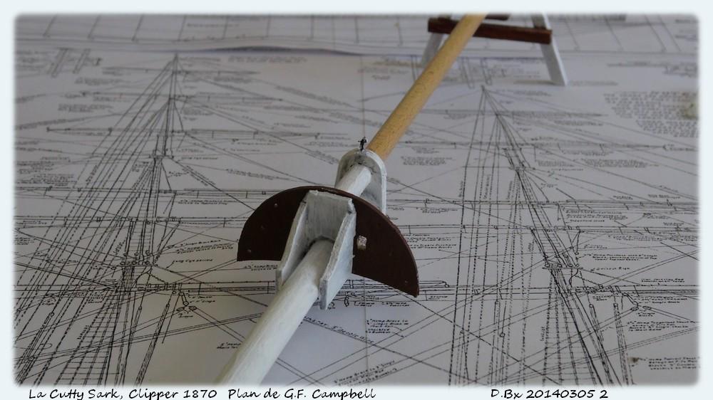 Cutty Sark de Del Prado à GF Cambell. 20140317