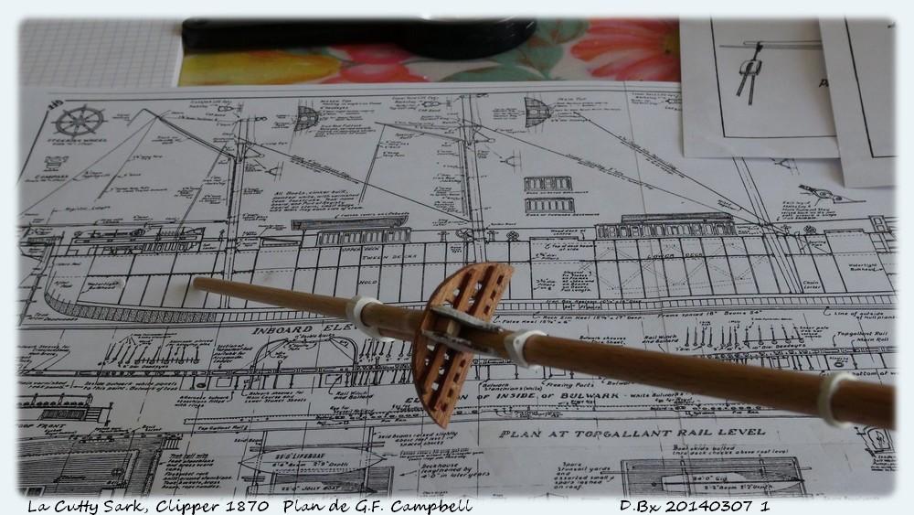 Cutty Sark de Del Prado à GF Cambell. 20140318
