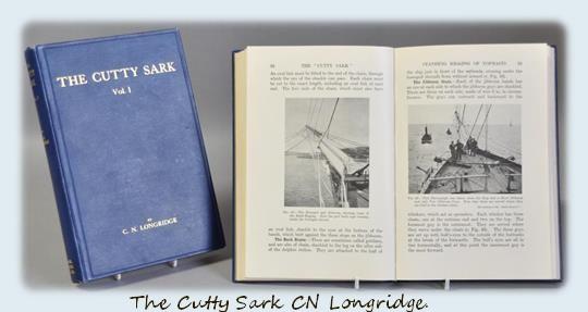 Cutty Sark de Del Prado à GF Cambell. Cn_lon10