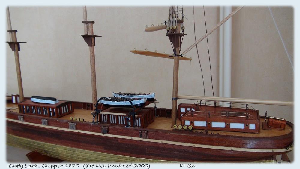 Cutty Sark de Del Prado à GF Cambell. Dsc00110