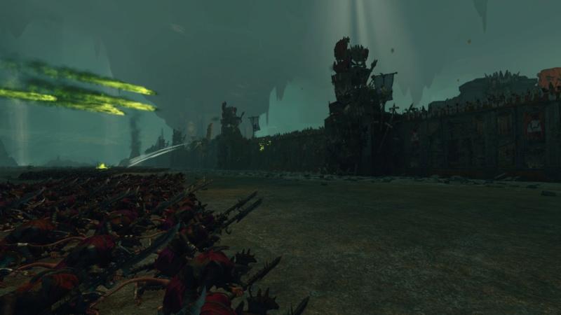 La bataille de Karak aux treize pics 0810