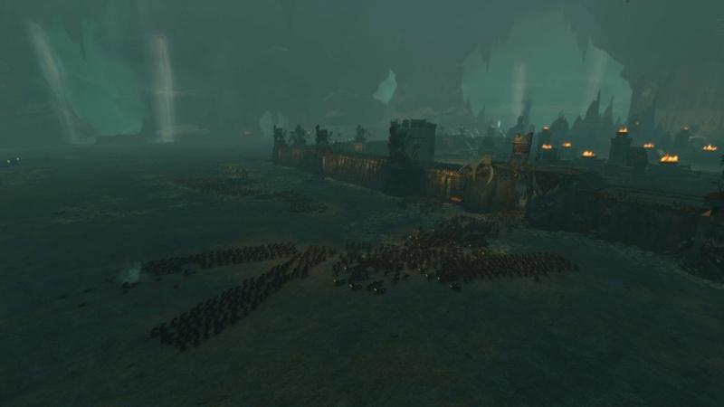 La bataille de Karak aux treize pics 1310