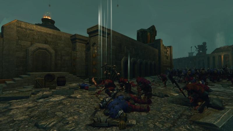 La bataille de Karak aux treize pics 2210