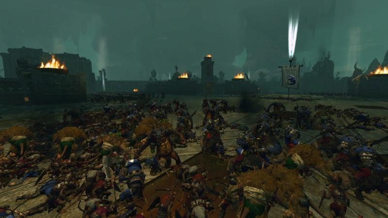 La bataille de Karak aux treize pics 2310