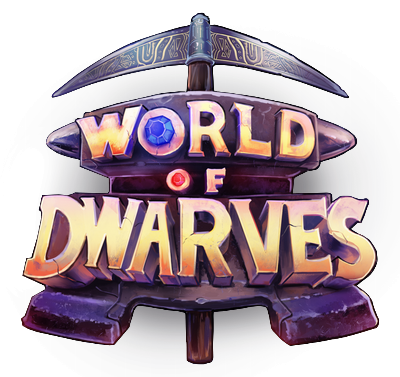 World of Dwarves - Alpha fermée Logo0210