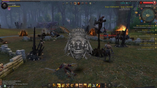 Magnan part en croisade (Warhammer Online) Magnan26