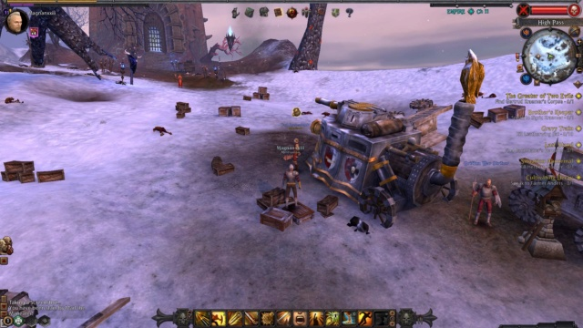 Magnan part en croisade (Warhammer Online) Magnan35