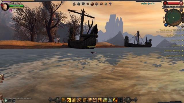 Magnan part en croisade (Warhammer Online) Magnan44