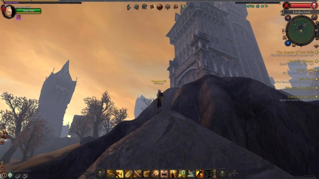 Magnan part en croisade (Warhammer Online) Magnan46