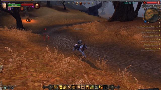 Magnan part en croisade (Warhammer Online) Magnan54