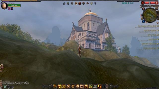 Magnan part en croisade (Warhammer Online) Magnan55