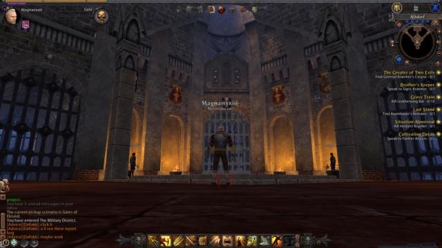 Magnan part en croisade (Warhammer Online) Magnan67