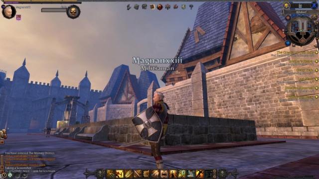 Magnan part en croisade (Warhammer Online) Magnan68