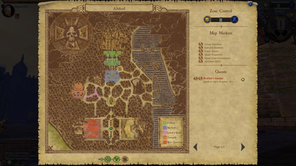 Magnan part en croisade (Warhammer Online) Magnan70