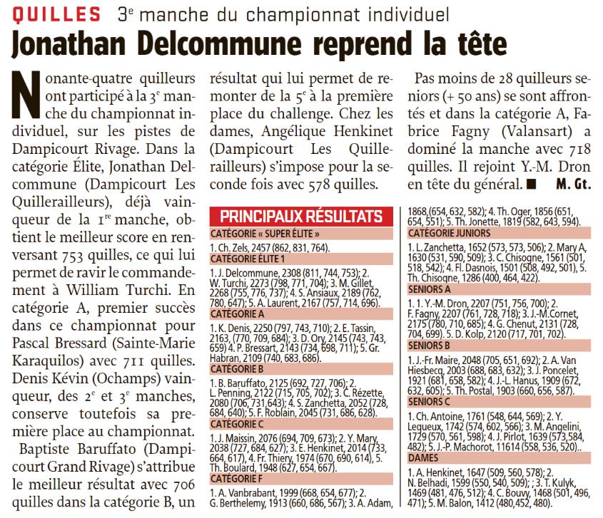 Jonathan Delcomunne reprend la tête (18.01.19) Jon_de10