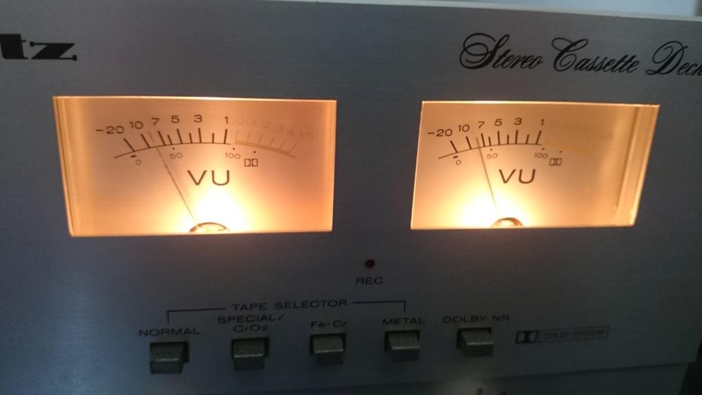 Marantz SD1010 Stereo Cassette Deck-Vintage-  SOLD Dsc_0112