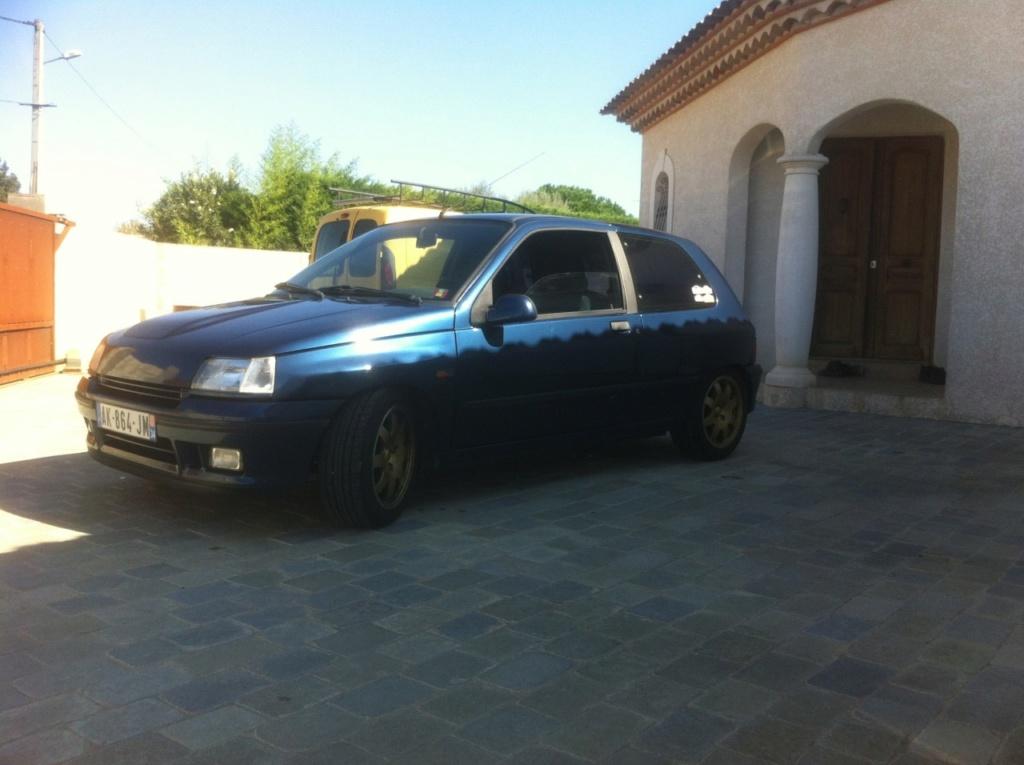 les autos que vous auriez aimé garder Clio_110