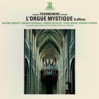 Tournemire-L'Orgue Mystique - Page 2 Tourne10