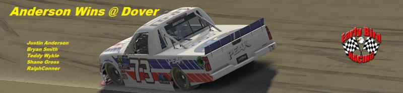 Dover Winner 1001010
