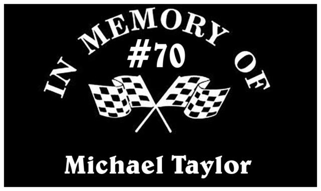 Michael Taylor Memorial logo In_mem11