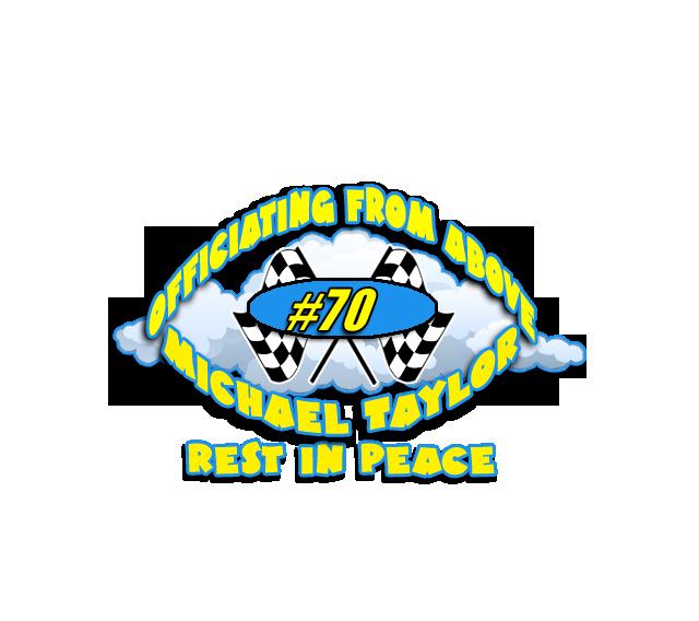 Michael Taylor Memorial logo M_tayl10