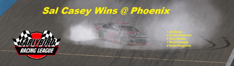 Phoenix Winner Phonex11