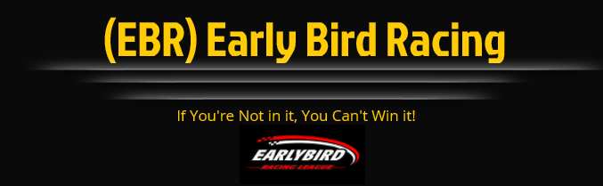 About Early Bird Racing Snaps120