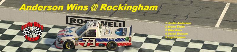 Rockingham Winner Snaps138
