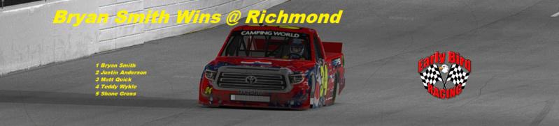Richmond Winner Snaps149