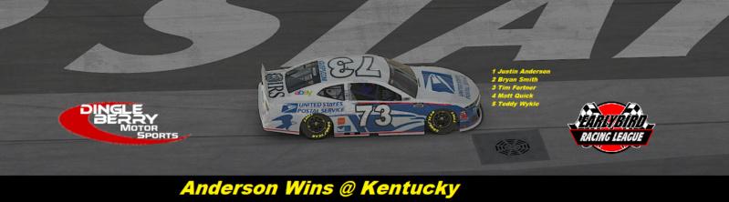 Kentucky Winner Snaps273