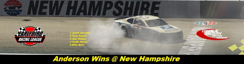 New Hampshire Winner Snaps282