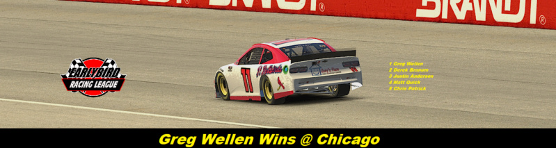 Chicago Winner Snaps285
