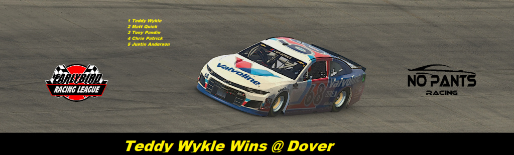Dover Winner Snaps286