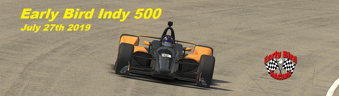 2019 EBR Indy 500 Snapsh27