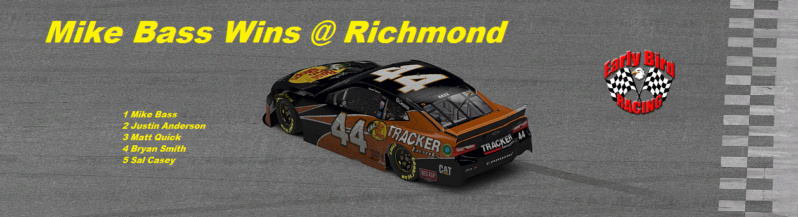 Richmond Winner Snapsh61