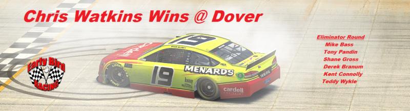 Dover Winner Snapsh67