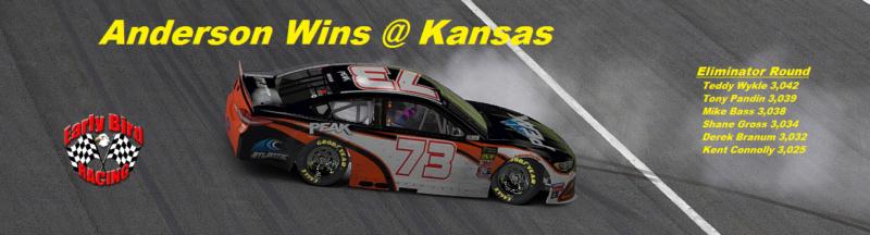 Kansas Winner Snapsh68