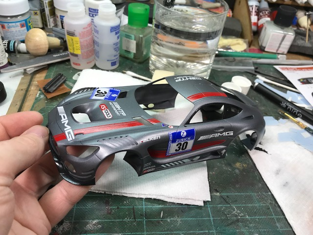 AMG GT3 Tamiya Img_1523