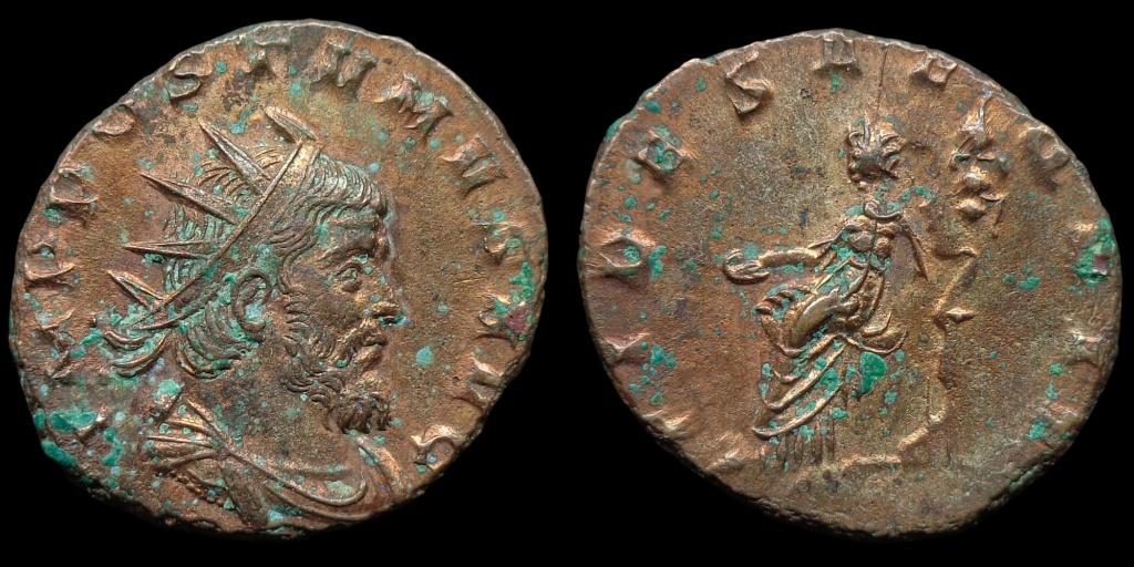 Nouvelles acquisitions (IIIème siècle) Aureol11