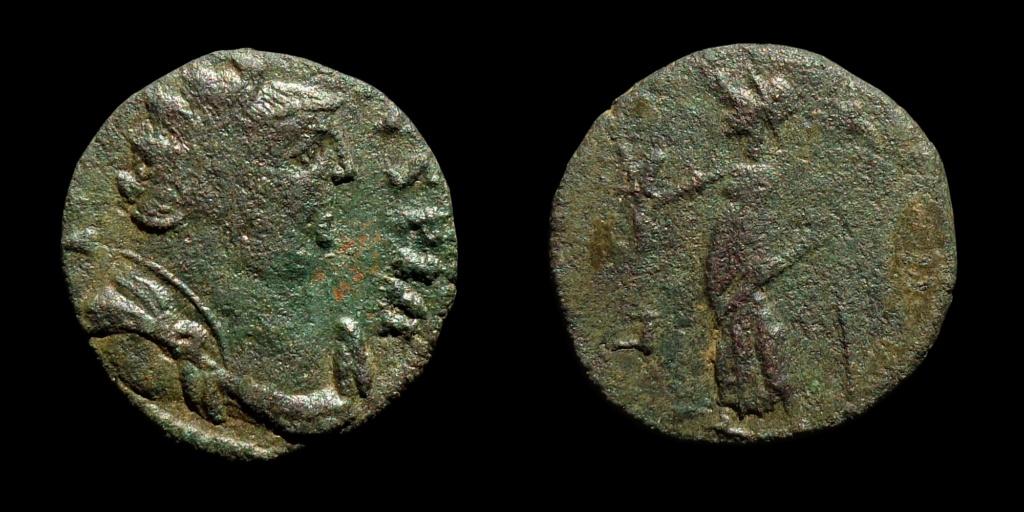 Nouvelles acquisitions (IIIème siècle) Caraus10