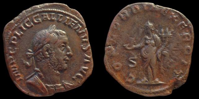 Nouvelles acquisitions (IIIème siècle) - Page 2 Concor11