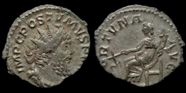 Nouvelles acquisitions (IIIème siècle) - Page 2 Fortvn10