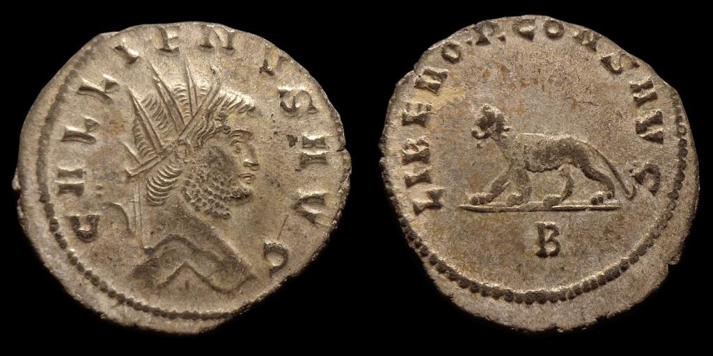 Nouvelles acquisitions (IIIème siècle) - Page 2 Libero10