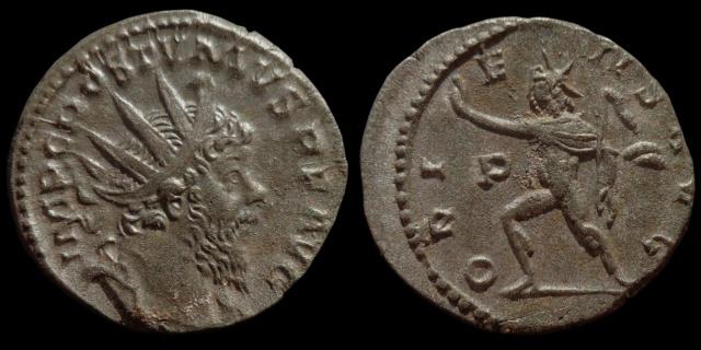 Nouvelles acquisitions (IIIème siècle) - Page 2 Oriens10